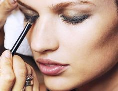 @Byrdie Beauty - 3 Makeup Brushes Every Girl Needs