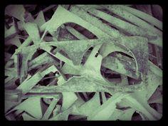 From the workshop Horns, Frames, Workshop, Atelier, Horn, Crescent Rolls, Frame, Picture Frames, Antlers