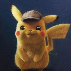 Show us your fan art with the Credit: Jose Canela Pikachu Drawing, Pikachu Art, O Pokemon, Cute Pokemon Wallpaper, Cute Disney Wallpaper, Cute Cartoon Wallpapers, Fotos Do Pikachu, Baby Animals Super Cute, Cute Animals