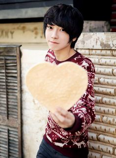 My valentine forever 박형석 옵바