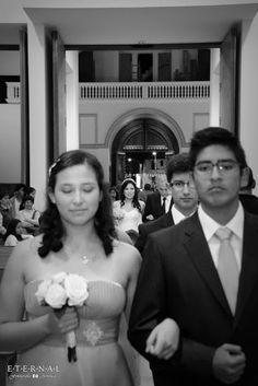 Eternal Fotografia Artistica: Boda Religiosa Mery Ann y Javier