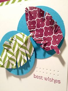 Posts about Tutorials written by Carolyn Bennie - Independent Stampin' Up! Business Facebook Page, Paper Feathers, Stampin Up, Card Making, Paper Crafts, Create, Cards, How To Make, Stamping Up