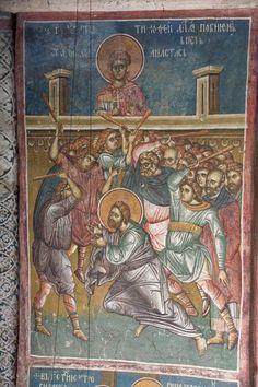 BLAGO | BLAGO : Decani : 7I-12 January 22 - The apostle Timothy, St. Anastasius