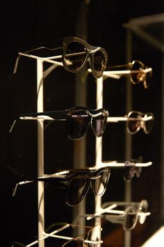 e91ed73dab6 A selection of the new G-Star RAW Eyewear collection. In stores Novemvber  2013