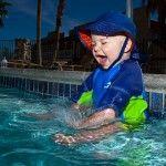 7 family-friendly community pools in LA! Splish-splash time! #kids #pools #communitypools #kids #outdoors #friendly