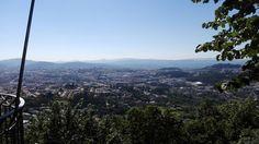 Bom Jesus do Monte, Braga, Portugal:) Foto de Matoca Barbosa