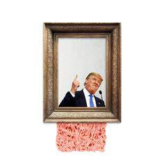 Trump(y) Frame, Instagram, Home Decor, Picture Frame, Decoration Home, Room Decor, Frames, Home Interior Design, Home Decoration