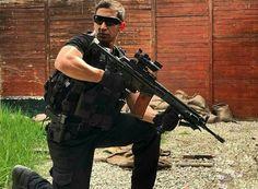 Turkey Special Operation Gendarme JÖAK(Joper)