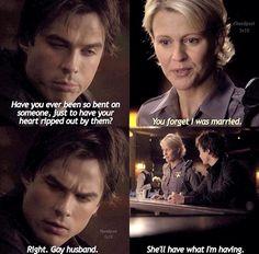Love Damon! #tvd