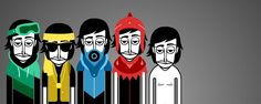Go create your mix on Incredibox!