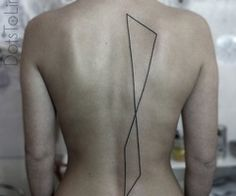 Dots, lines and geometric tattoo obsession... / dots to lines   Tattoos & Artwork Blog