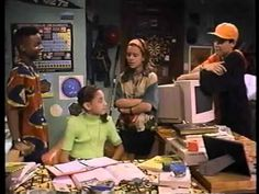 Ghostwriter: To the Light Episode 1 List Of Tv Shows, Favorite Tv Shows, My Favorite Things, Current Tv, Pbs Kids, Youtube I, 90s Nostalgia, Kids Shows, Theme Song
