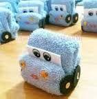 Resultado de imagen de manualidades con toallas