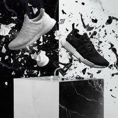 """brand new 20a45 fde41 """" The Adidas Consortium Sneaker Exchange x launches December in-store    online."""