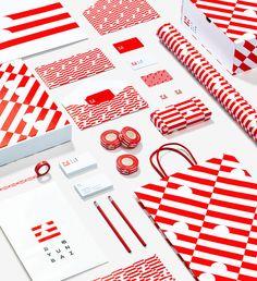 Untitled Collateral Design, Stationary Design, Brand Identity Design, Corporate Design, Branding Design, Brand Packaging, Packaging Design, Brand Promotion, Brand Guidelines