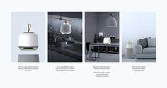 Belyse - Air Solution inspired by Norman Copenhagen on Behance