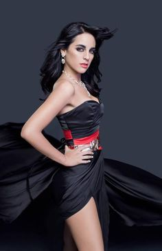 Maria Elisa Padilla Candidata Miss Ecuador 2015