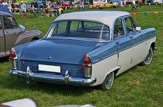 ford zephyr - Google Search