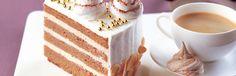 Johanna Maier, Chocolate Ganache, Cupcake Cakes, Cupcakes, Vanilla Cake, Tiramisu, Holi, Frosting, Sweets