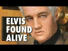 Elvis Presley still alive ? Elvis death is fake? All unknowns about Michael Jackson will meet with you in this channel and this video. Elvis Presley Videos, Elvis Presley Music, News Channels, Conspiracy Theories, We The People, Good Music, I Movie, Rock And Roll, Things To Think About