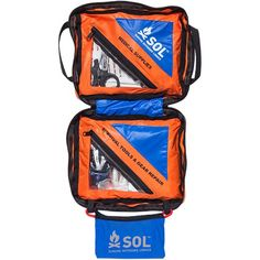 Survive Outdoors Longer® Hybrid 3 Kit - Adventure® Medical Kits - First Aid Kits and Survival Gear