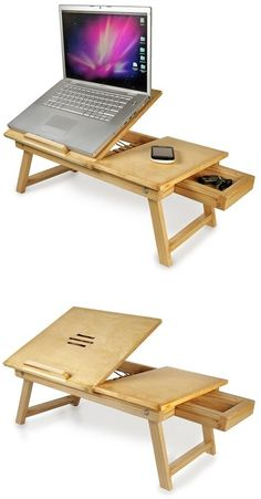 Wooden Laptop Table- 50% Off buy Rs. 999 | Groupon.co.in - Home & Kitchen - Deals - Articles - CouponRani Deals Forum