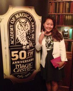 #magic #castle