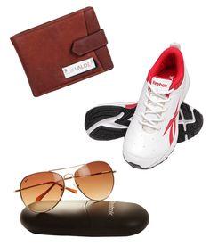 6c200f39b912da Combo Offer - Reebok-Men -Shoe  amp  Le Valde-Men - Leather