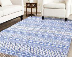 Handmade Rug / Carpet / Vintage Kantha Quilts by IndianWomensCrafts Anthropologie Rug, West Elm Rug, Kantha Quilt, Quilts, Dhurrie Rugs, Kilim Rugs, Indian Rugs, Rustic Rugs, Cool Rugs