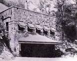 Bangor Cave was once popular underground speakeasy, casino