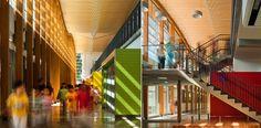 Samuel Brighouse Elementary School | Global
