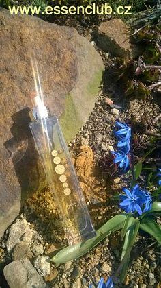 Jarní Essens parfémy - Dopřejte si jarní potěšení s parfémy Essens. http://essensclub.cz/jarni-a-letni-vune-essens/