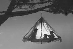 Hanging Camping Tent