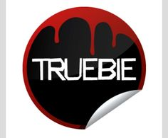 A sticker I got from #getglue for checking into True Blood every time I watch it. #repost