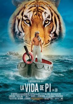Life of Pi « Film Complet en Streaming VF - Stream Complet Gratis Scary Movies, Hd Movies, Movies Online, Movie Tv, 3d Cinema, Films Cinema, Streaming Hd, Streaming Movies, Life Of Pi Film