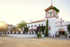 Farmhouses, Seville. Hacienda de Orán (Sevilla)