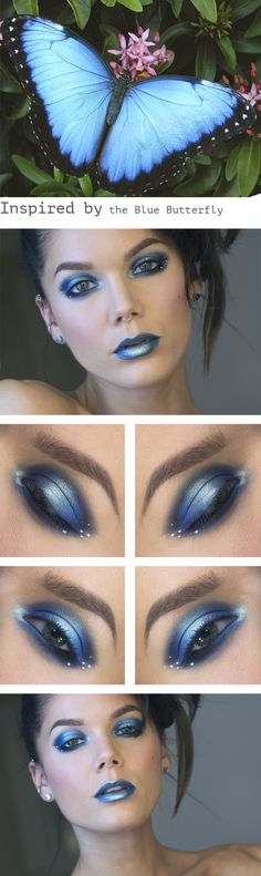 Inspired By...  Today's Look 4/23/14 Linda Hallberg