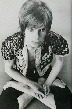 David Bowie                                                                                                                                                                                 Plus