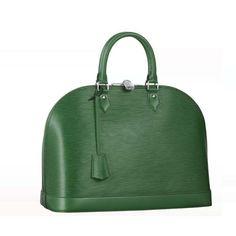 Louis Vuitton Outlet Epi Leather Alam M40618