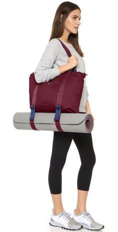 adidas by Stella McCartney Yoga Bag | SHOPBOP