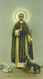 St. Martin de Porres - Saints & Angels - Catholic Online