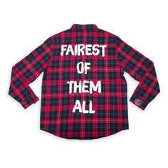 70cf9537cd3 Product Image of Snow White Flannel Shirt for Adults by Cakeworthy   1 Snow  Images
