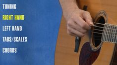 Guitar Compass features over 100 free guitar lessons by professional and experienced teachers. Learn how to play the basics or improve your soloing today!