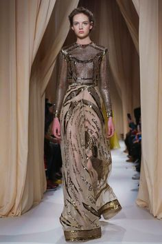 Valentino Couture Spring Summer 2015 in Paris
