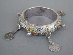 Morocco - Imazighen bracelet