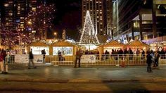 The #Denver #Christkindl Market includes vendors from #Germany and other countries, as well as local #artisans, offering high-quality, handcrafted gifts such as traditional hand-carved #wooden #figurines, handmade candles and #ornaments. Traditional #German #food will tempt your taste buds. Sip on warm hot spiced wine as you listen to traditional #Christmas #carols and live German #music. Entry is #free and the entire family is invited to enjoy this great tradition…