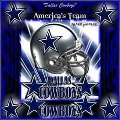 Cowboys Nation Baby!!!