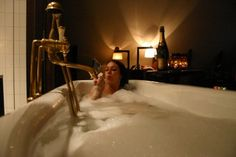 Gör ditt eget badsalt