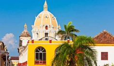 Cartagena City Tour Cartagena City Tour    Experience all of Cartagena's historical highlights on a comprehensive 6-hour guided tour of Colombia's most vibrant city. Immerse yourself in the Caribbean color and... #Event #Culture  #Tour #Backpackers #Tickets #Entertainment