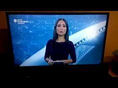 A apresentadora da RTP, Inês Gonçalves, enganou-se a dizer o nome do FC Porto em directo e acabou por ofender o clube nortenho Como se pode notar pela expressão a apresentadora da RTP durante o pro...